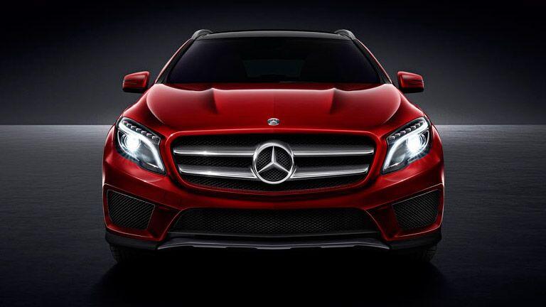 2015 Mercedes-Benz GLA vs 2015 Audi Q3
