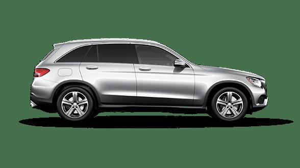2018 Mercedes-Benz GLC 350e 4MATIC SUV