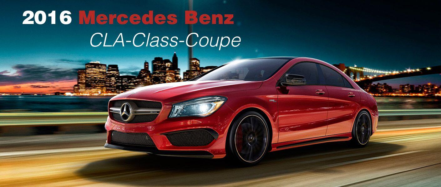 2016 Mercedes-Benz CLA-Class Chicago IL