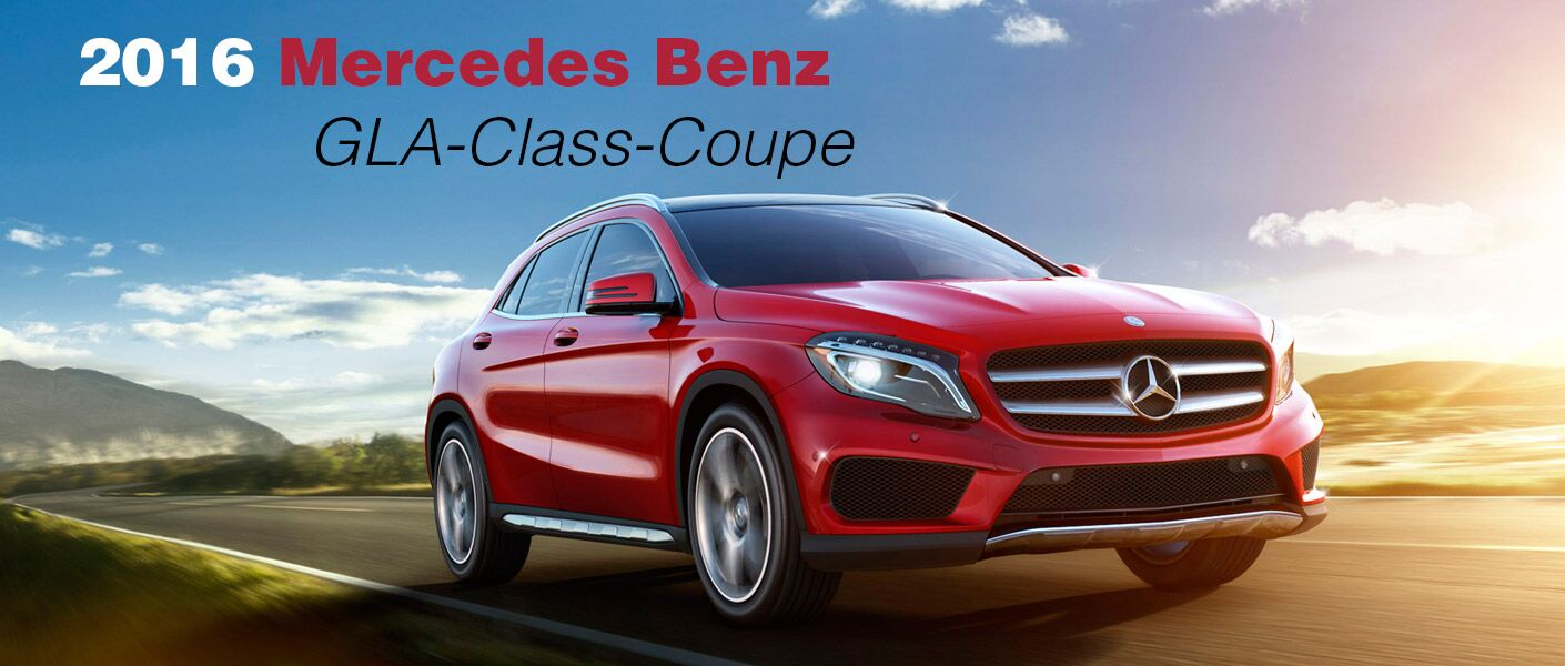 2016 Mercedes-Benz GLA Chicago IL
