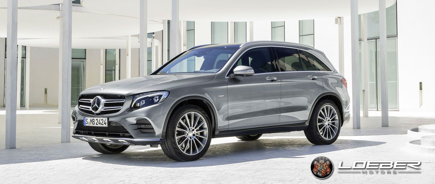 2016 Mercedes-Benz GLC Chicago IL