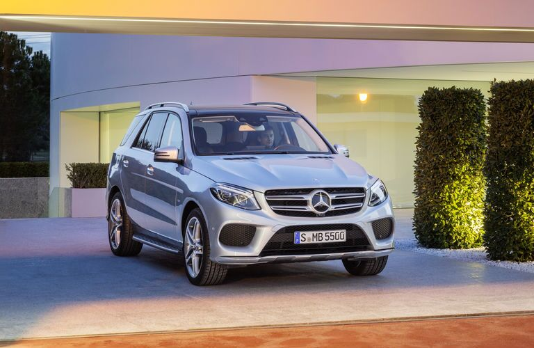 2016 Mercedes-Benz GLE350 Loeber Motors