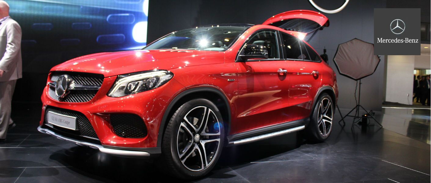 2016 Mercedes-Benz GLE450 AMG Sport Chicago IL