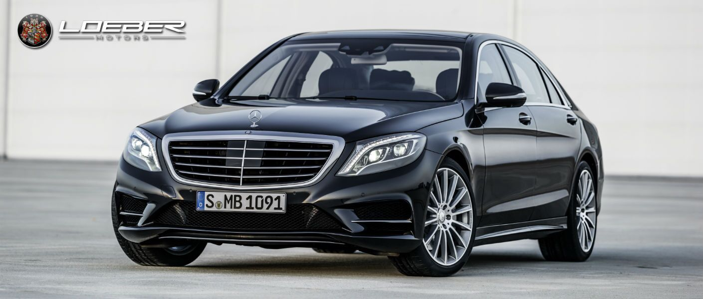 2016 Mercedes-Benz S-Class Chicago IL