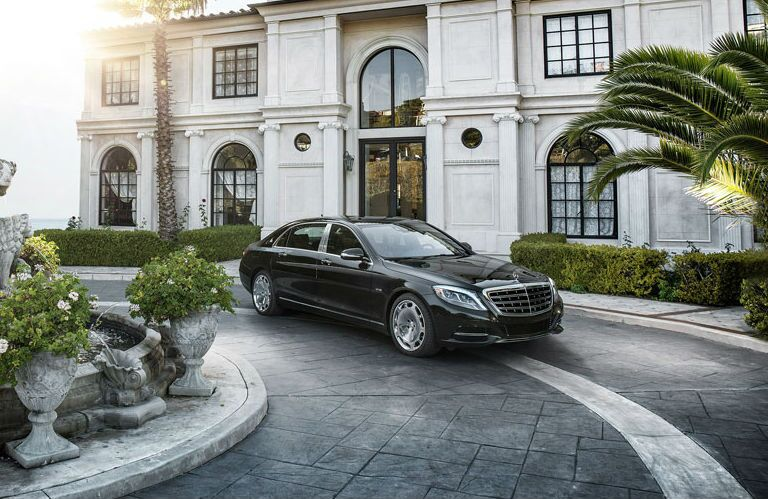 2016 Mercedes-Benz Flaghship Sedan Chicago IL