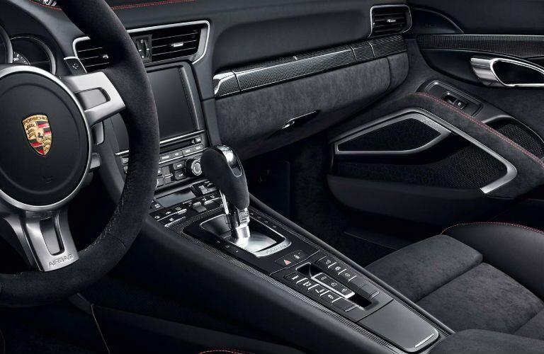 2015 Porsche 911 Carrera Interior PCM sports car chicago il