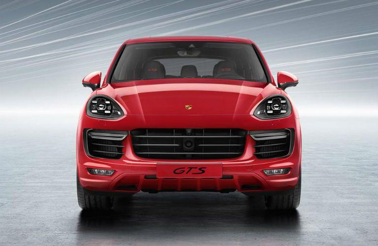 2016 Porsche Cayenne GTS Loeber Motors Chicago IL