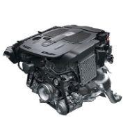 2016 Mercedes-Benz SLK-Class Engine