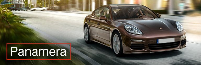 You may also like porsche panamera