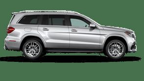 2018 Mercedes-Benz GLS AMG 63 SUV