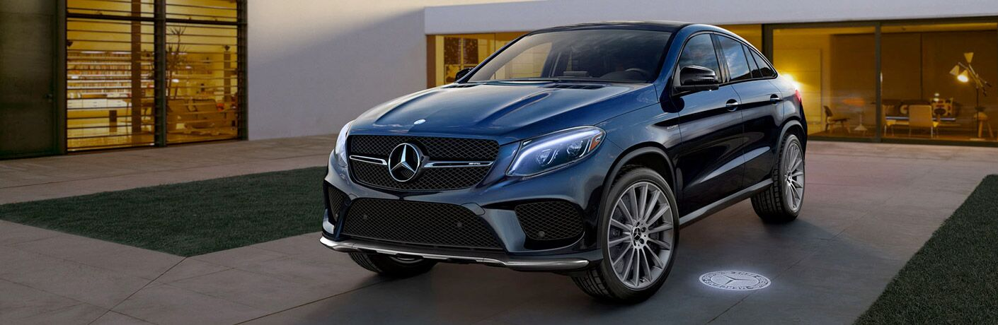 2017 Mercedes-AMG GLE63 S Coupe Chicago IL