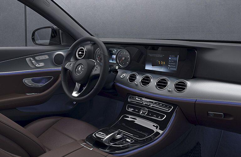 2017 Mercedes-AMG E43 Premium Interior Passenger Seat