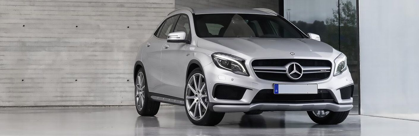 2017 Mercedes-AMG GLA45 Chicago IL
