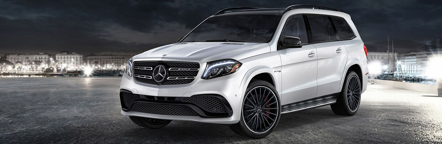 2017 Mercedes-AMG GLS63 Chicago IL