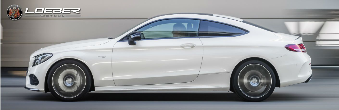 2017 Mercedes-AMG C43 Coupe Chicago IL