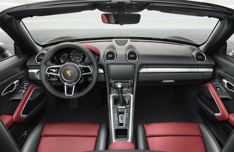 2017 Porsche 718 Boxster For Sale Loeber Motors