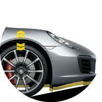 2017 Porsche 911 Carrera Front Axle Lift System