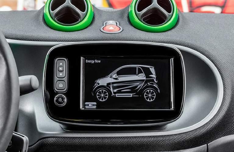 2017 Smart Fortwo Electric Drive Pure Chicago Il