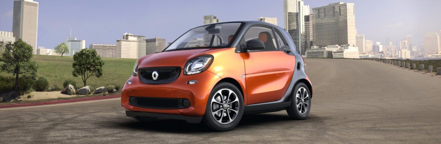 2017 smart fortwo passion coupe | Chicago, IL