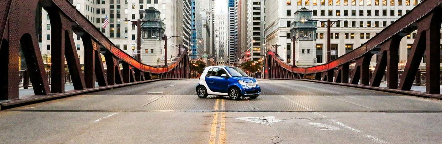 2017 smart fortwo prime | Chicago, IL