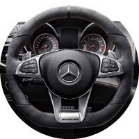 2017 Mercedes-AMG GT dynamic power steering