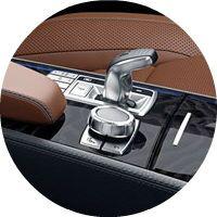 2017 Mercedes-Benz SL Roadster COMAND infotainment system