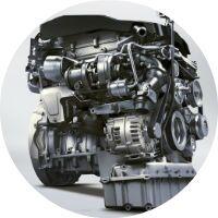 2017 Mercedes-Benz Sprinter Turbocharged Diesel Engines
