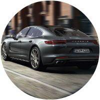 2017 Porsche Panamera Fast 0-60 Times