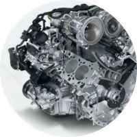 2017 Porsche Panamera V6 or V8 Engine options