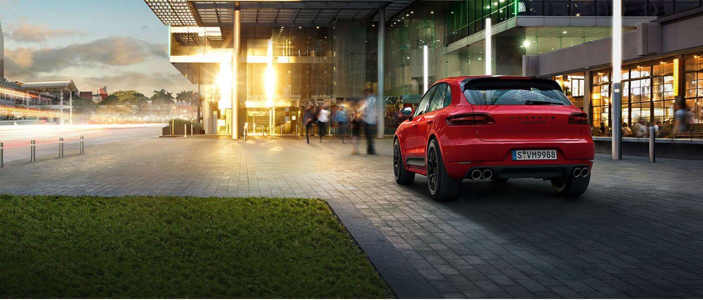 2017 Porsche Macan GTS Chicago, IL