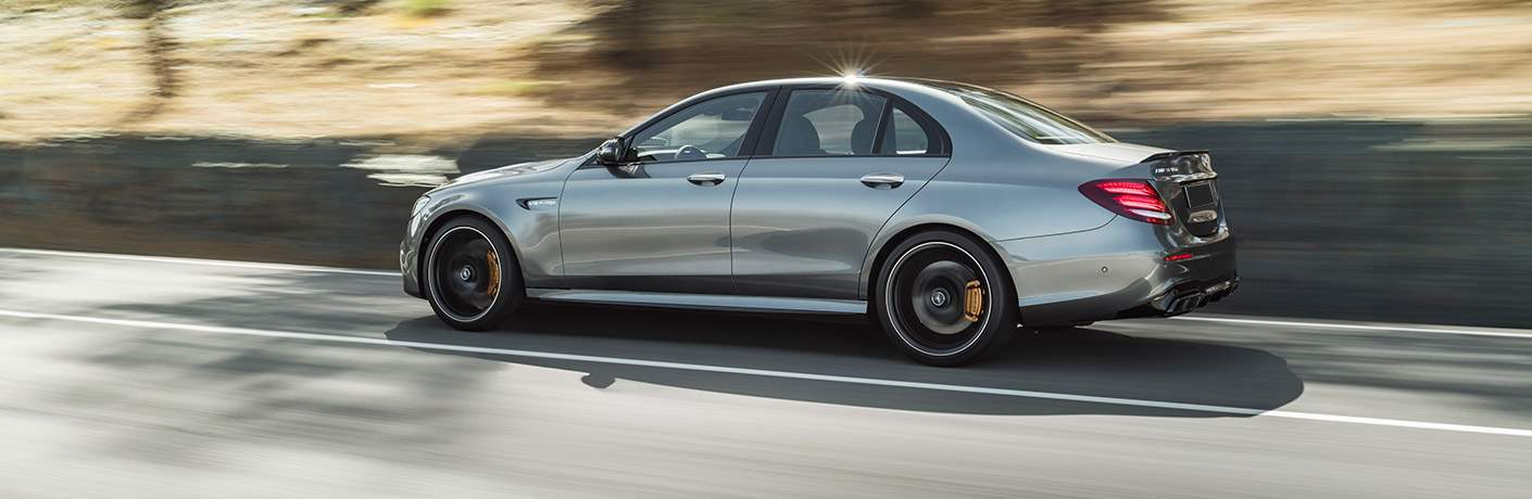 2018 Mercedes-AMG E63 | Chicago, IL