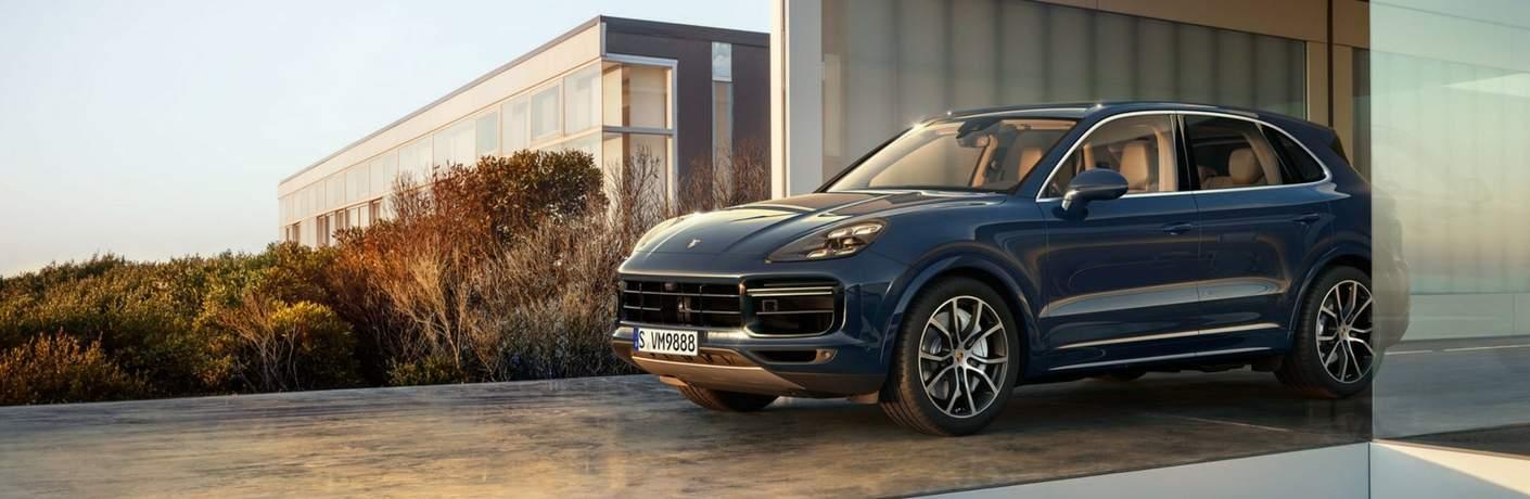 2018 Porsche Cayenne | Chicago, IL