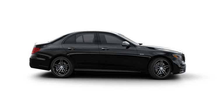 2018 Mercedes-Benz E-Class AMG E 43 Sedan