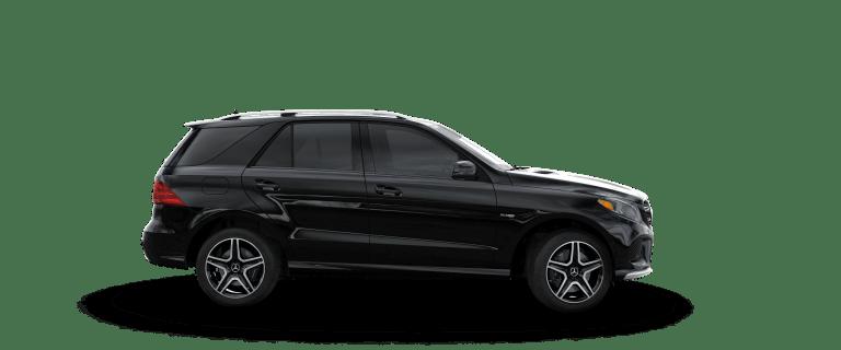2018 Mercedes-Benz AMG GLE 43 SUV