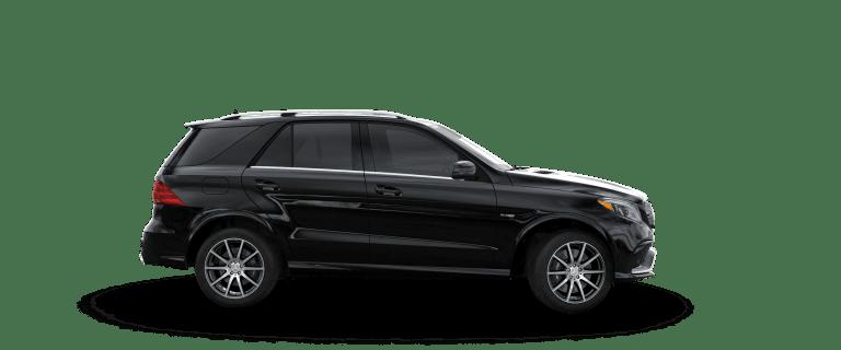 2018 Mercedes-AMG GLE 63 SUV