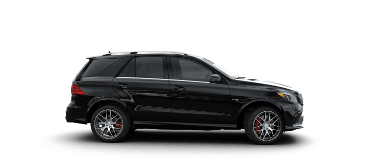 2018 Mercedes-AMG GLE 63 S SUV