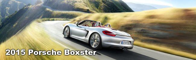 2015 Porsche Boxster Chicago IL