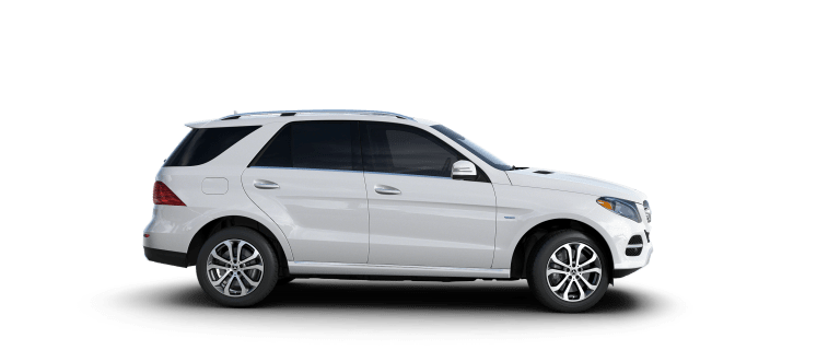 2018 Mercedes-Benz GLE 550e 4MATIC Plug-in Hybrid SUV