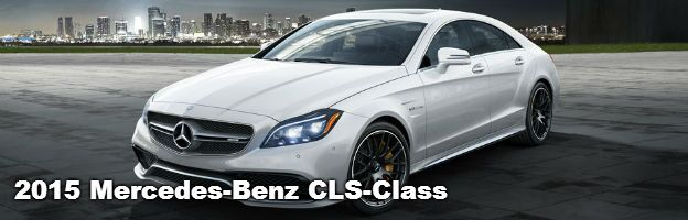 2015 Mercedes-Benz CLS-Class Chicago IL