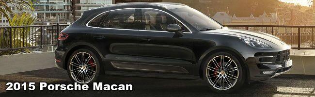 2016 Porsche Macan Chicago IL