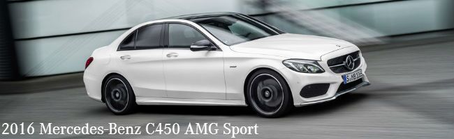 2016 Mercedes-Benz C450 AMG Sport Chicago IL
