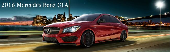 2016 Mercedes-Benz CLA-Class Chicago IL