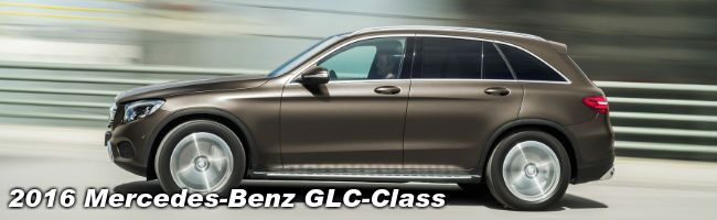 2016 Mercedes-Benz GLC-Class Chicago IL