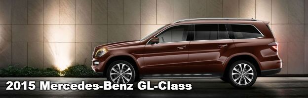 2015 Mercedes-Benz GL Class Chicago IL