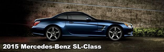2015 Mercedes-Benz SL-Class Chicago IL