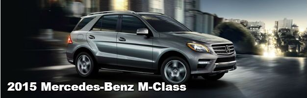 2015 Mercedes-Benz M Class Chicago IL