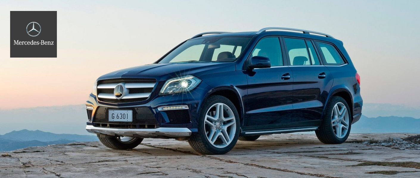 Certified Pre-Owned Mercedes-Benz Northbrook IL