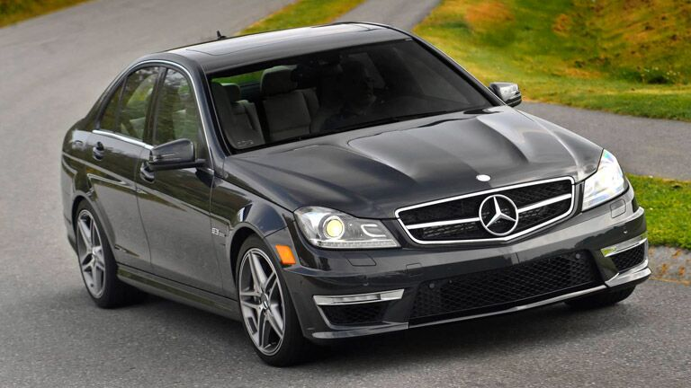 Used Luxury Cars in Naperville IL