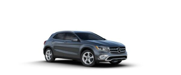 2018 Mercedes-Benz GLA 250 4matic suv