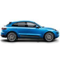 Loeber Motors 2017 Porsche Macan base